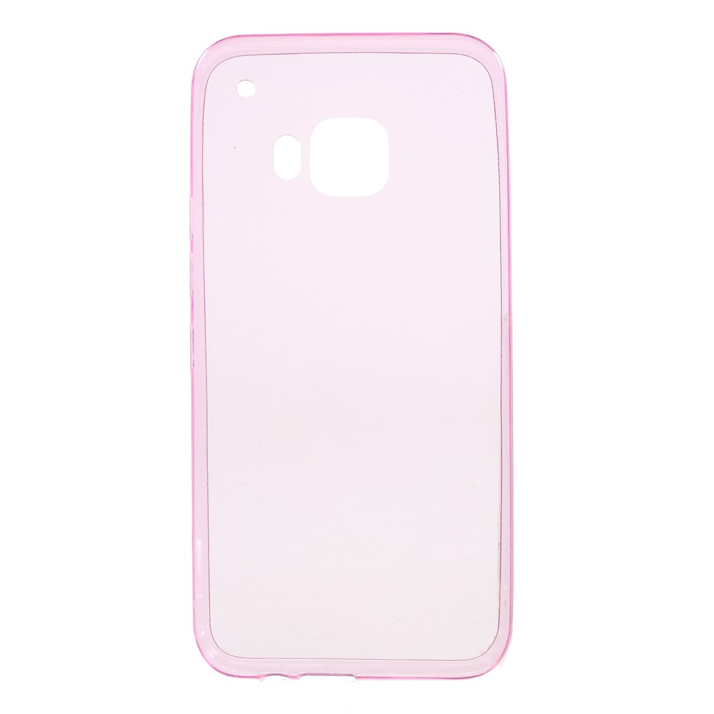 Billede af HTC One M9 inCover TPU Cover - Pink