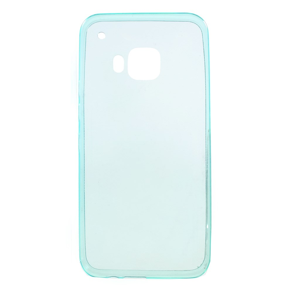 Billede af HTC One M9 inCover TPU Cover - Grøn