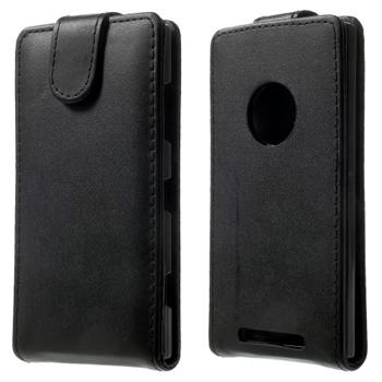 Nokia Lumia 830 FlipCover - Sort