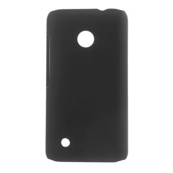 Billede af Nokia Lumia 530 inCover Plastik Cover - Sort