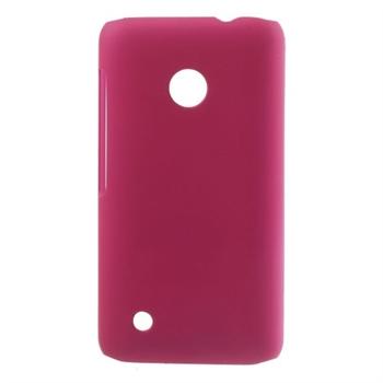 Billede af Nokia Lumia 530 inCover Plastik Cover - Rosa