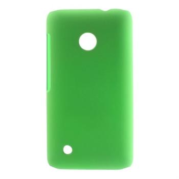 Billede af Nokia Lumia 530 inCover Plastik Cover - Grøn