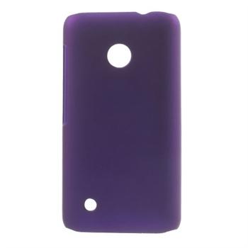 Billede af Nokia Lumia 530 inCover Plastik Cover - Lilla