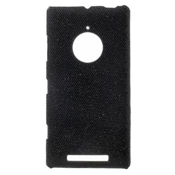 Image of Nokia Lumia 830 inCover Design Plastik Cover - Glitter Sort