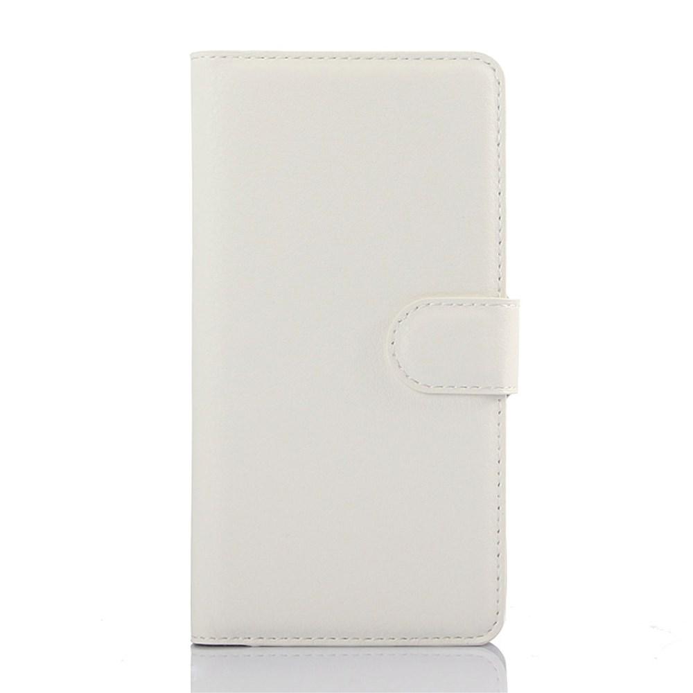 Billede af Huawei Honor 7 Smart Flip Cover m. Stand - Hvid