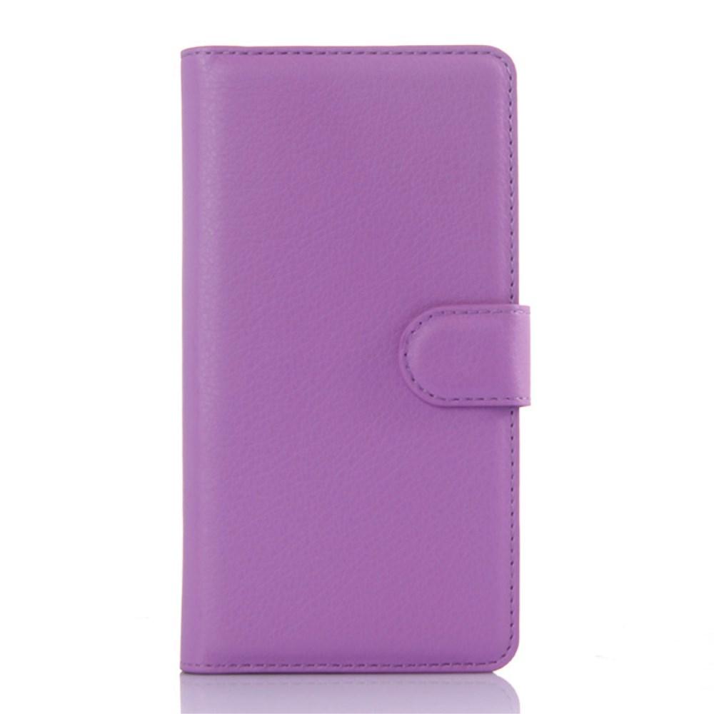 Billede af Huawei Honor 7 Smart Flip Cover m. Stand - Lilla