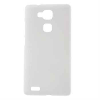 Image of Huawei Ascend Mate7 inCover Plastik Cover - Hvid