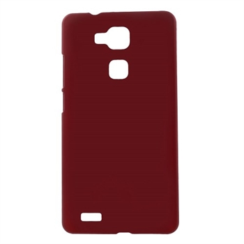 Image of Huawei Ascend Mate7 inCover Plastik Cover - Rød
