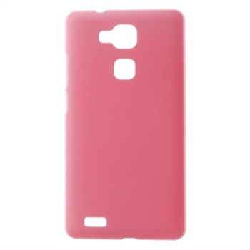 Image of Huawei Ascend Mate7 inCover Plastik Cover - Pink