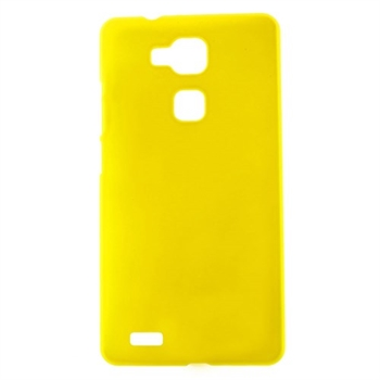 Image of Huawei Ascend Mate7 inCover Plastik Cover - Gul