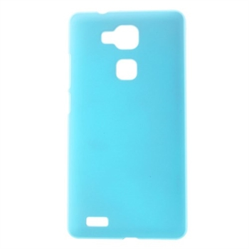 Image of Huawei Ascend Mate7 inCover Plastik Cover - Lys Blå