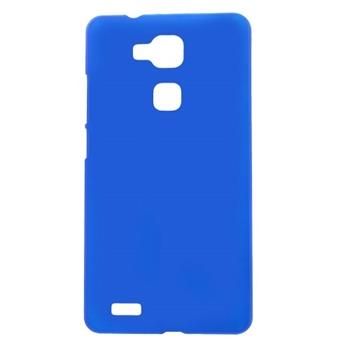 Image of Huawei Ascend Mate7 inCover Plastik Cover - Mørk Blå
