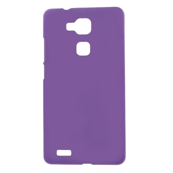 Image of Huawei Ascend Mate7 inCover Plastik Cover - Lilla