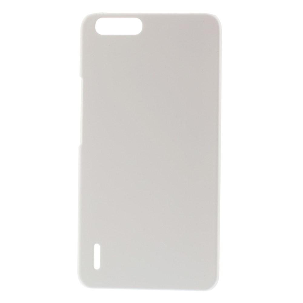 Image of Huawei Honor 6 Plus inCover Plastik Cover - Hvid