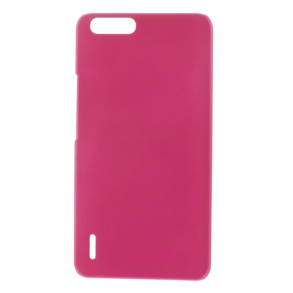 Image of Huawei Honor 6 Plus inCover Plastik Cover - Pink