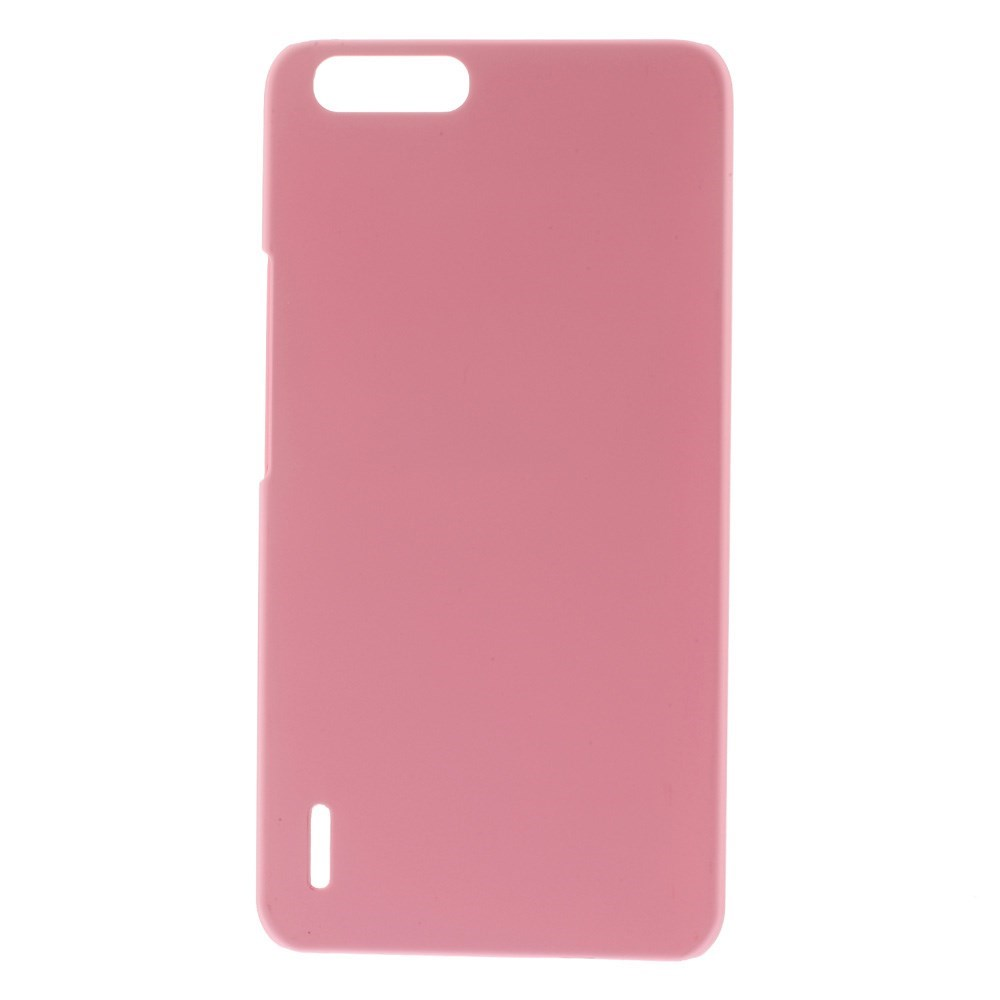 Image of Huawei Honor 6 Plus inCover Plastik Cover - Rosa