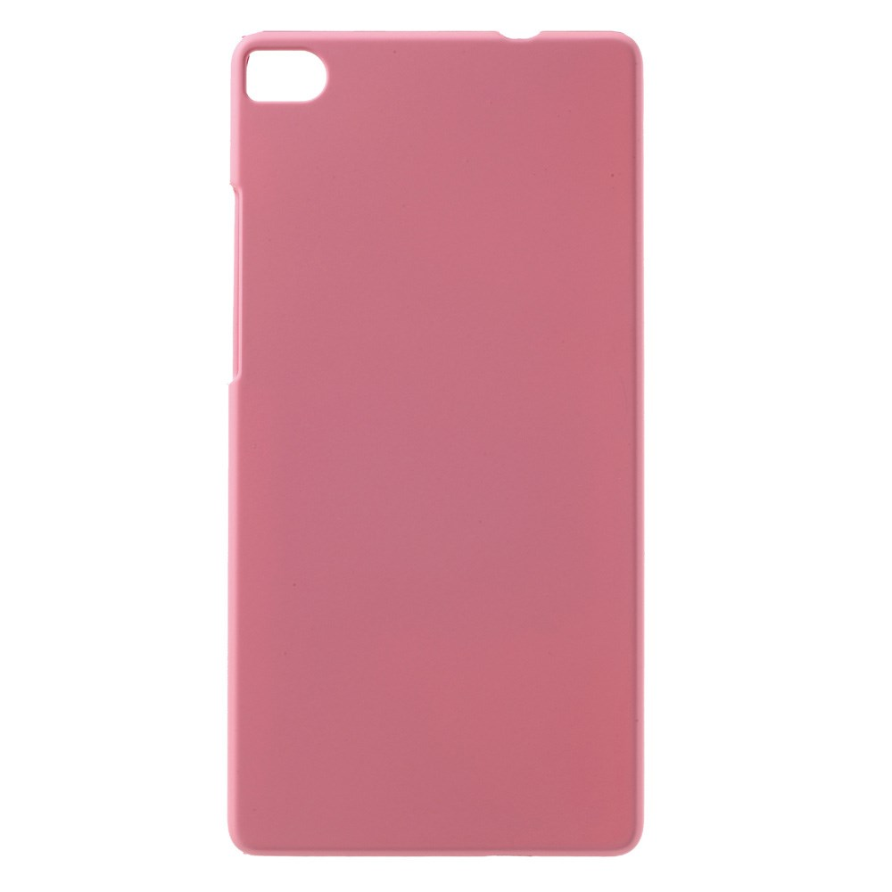 Image of Huawei Ascend P8 inCover Plastik Cover - Rosa