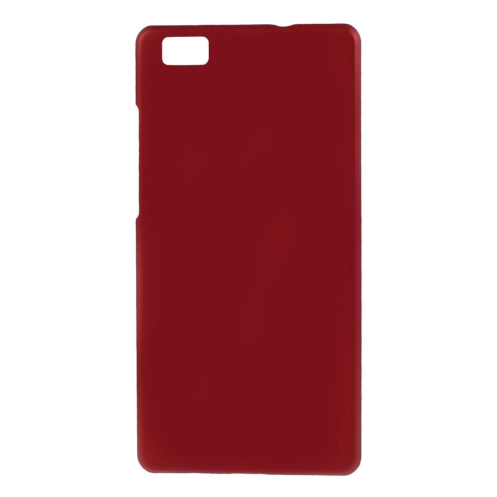 Billede af Huawei Ascend P8 Lite inCover Plastik Cover - Rød