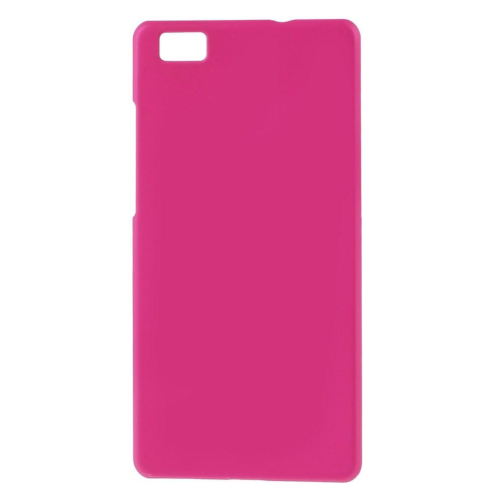 Billede af Huawei Ascend P8 Lite inCover Plastik Cover - Pink