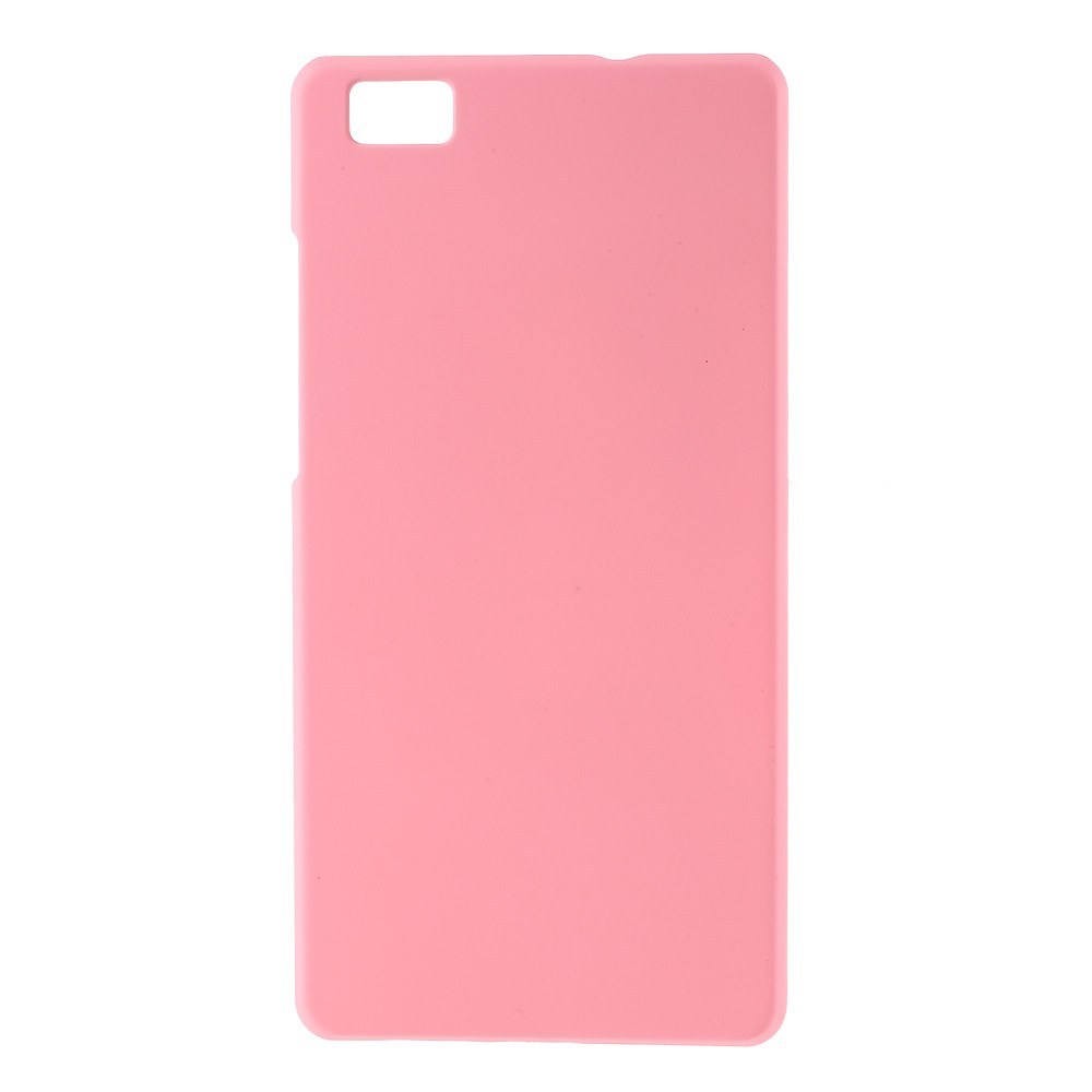 Image of Huawei Ascend P8 Lite inCover Plastik Cover - Lyserød