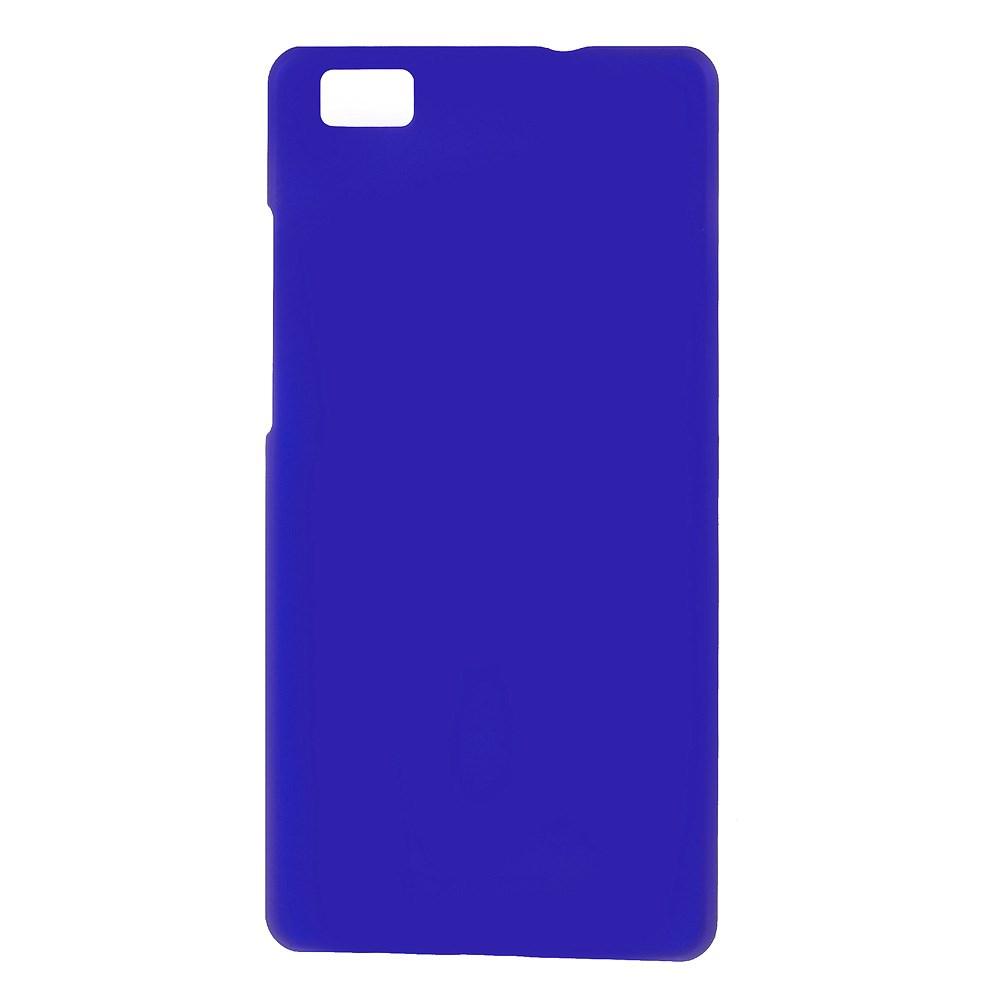 Billede af Huawei Ascend P8 Lite inCover Plastik Cover - Blå