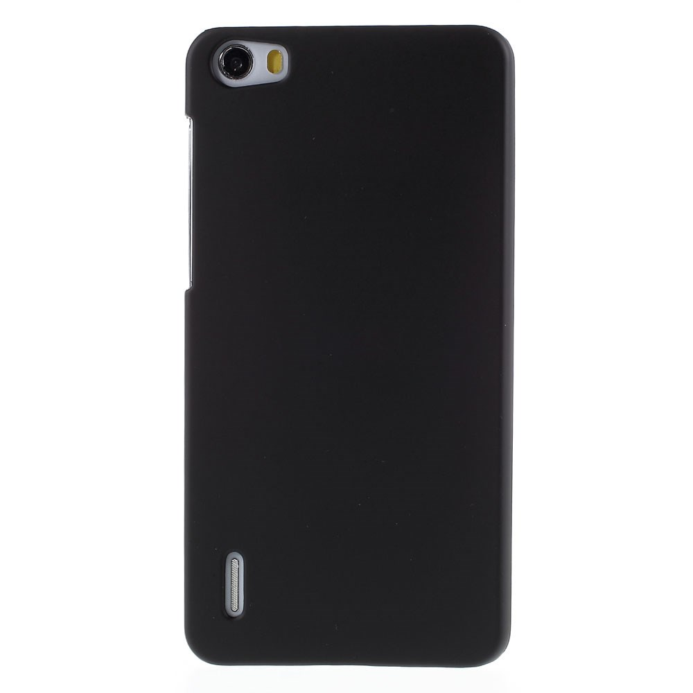 Image of   Huawei Honor 6 inCover Plastik Cover - Sort