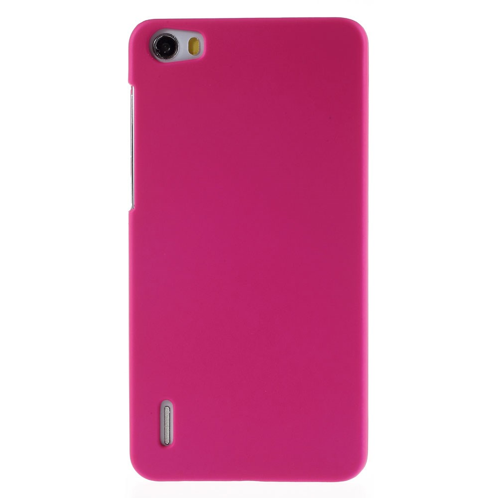 Image of   Huawei Honor 6 inCover Plastik Cover - Pink