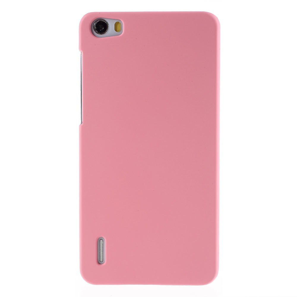 Image of   Huawei Honor 6 inCover Plastik Cover - Rosa