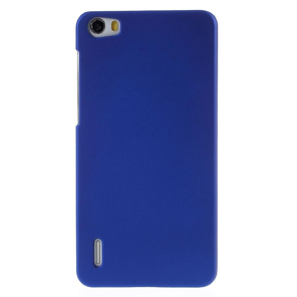 Image of   Huawei Honor 6 inCover Plastik Cover - Blå
