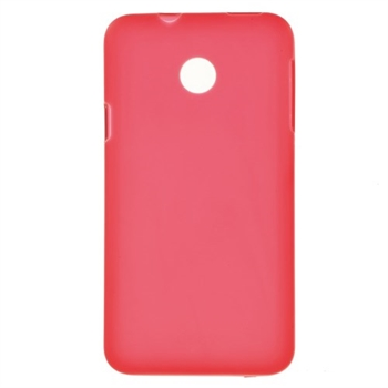 Image of Huawei Ascend Y330 inCover TPU Cover - Rød