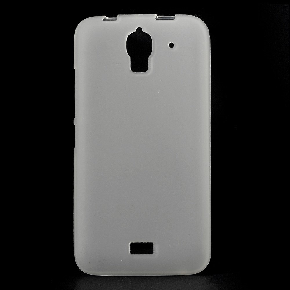 Image of Huawei Y360 InCover TPU Cover - Hvid