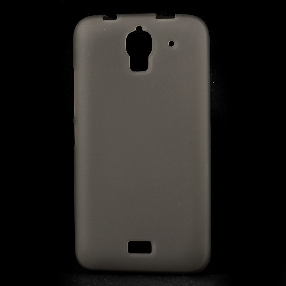 Image of Huawei Y360 InCover TPU Cover - Grå