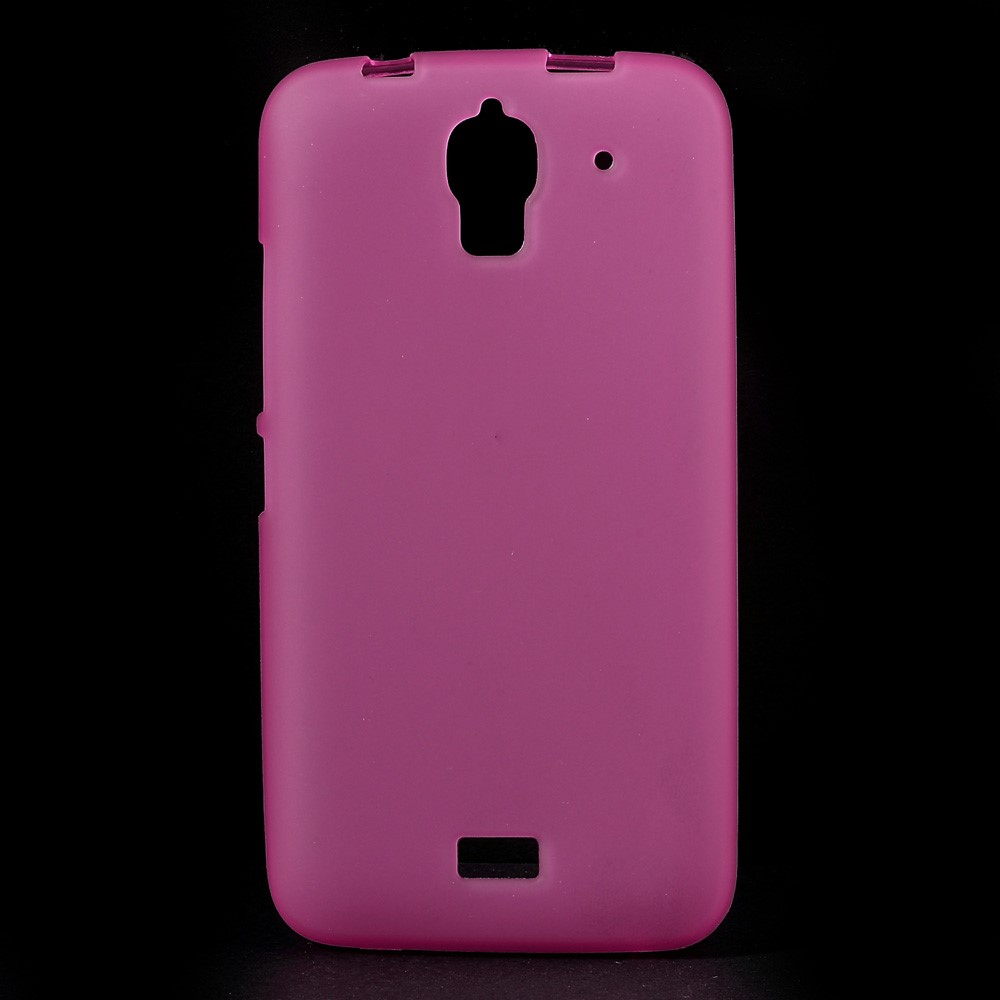 Image of Huawei Y360 InCover TPU Cover - Rosa