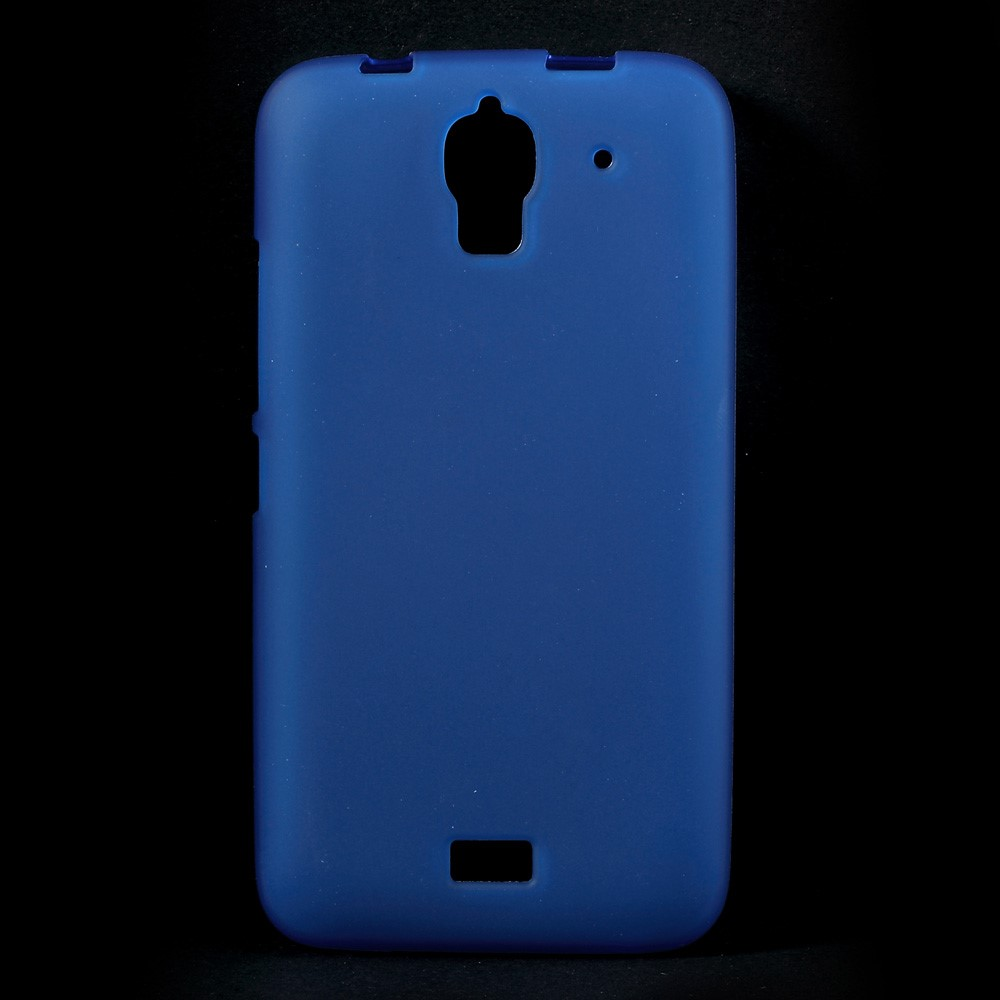 Image of Huawei Y360 InCover TPU Cover - Blå