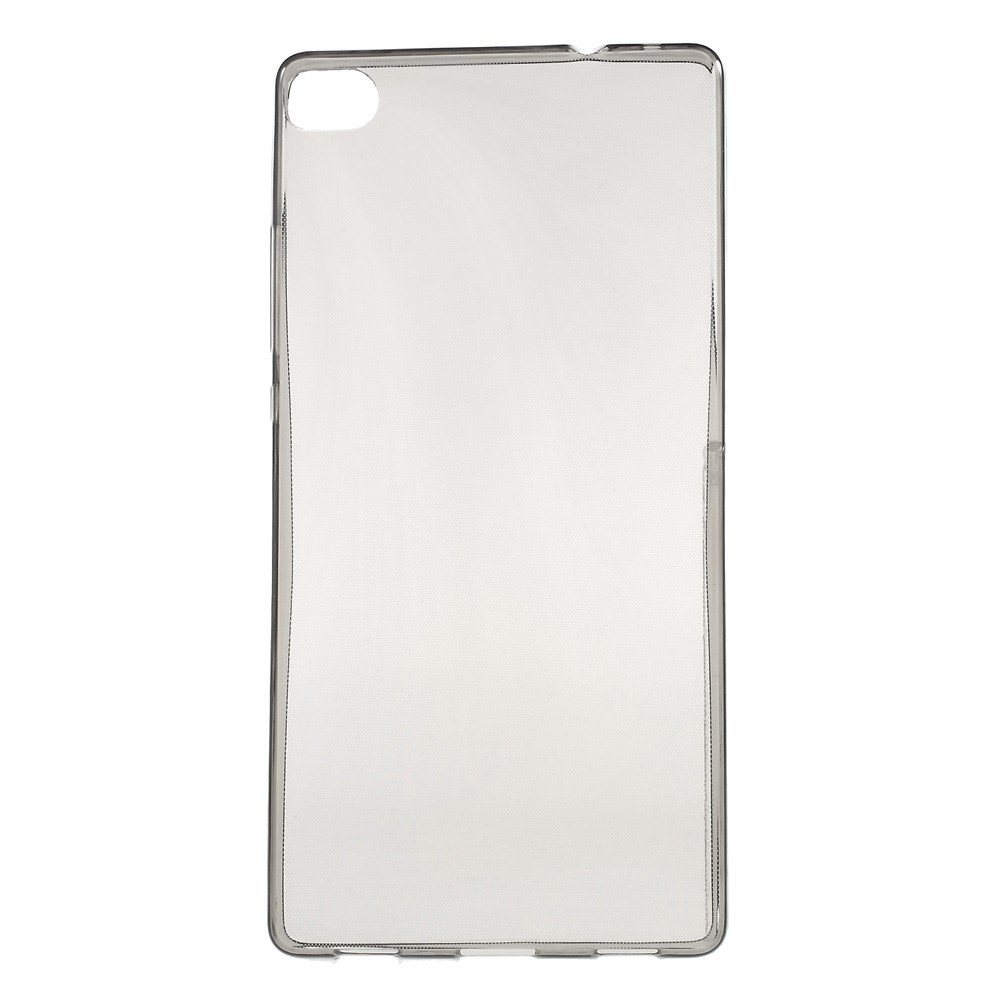 Image of Huawei Ascend P8 inCover Ultra Slim TPU Cover - Grå