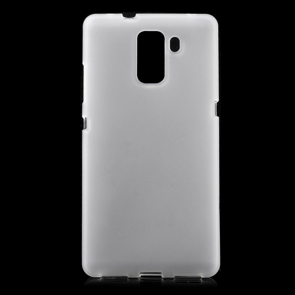 Billede af Huawei Honor 7 inCover TPU Cover - Hvid
