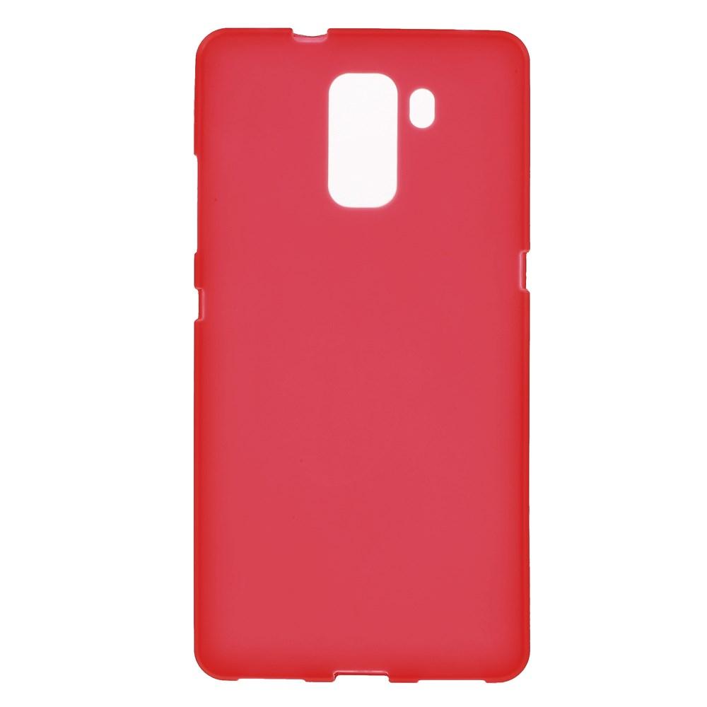 Billede af Huawei Honor 7 inCover TPU Cover - Rød