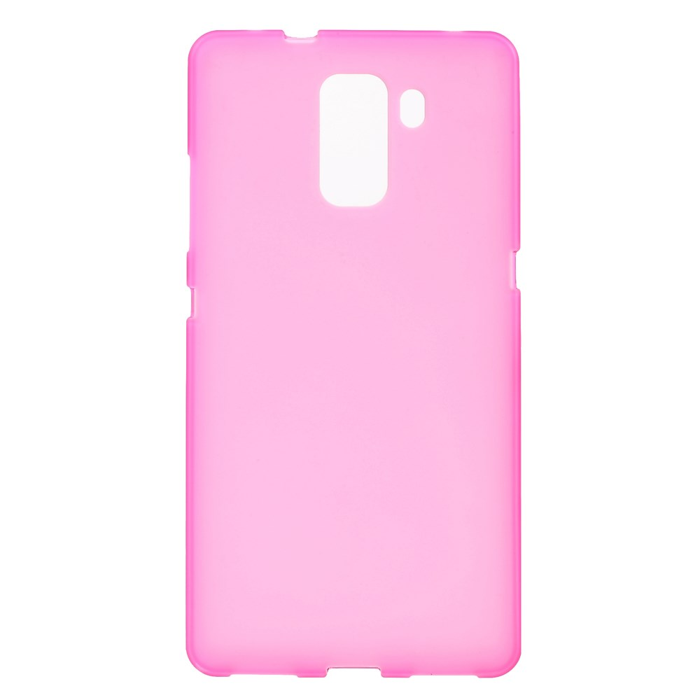 Billede af Huawei Honor 7 inCover TPU Cover - Pink