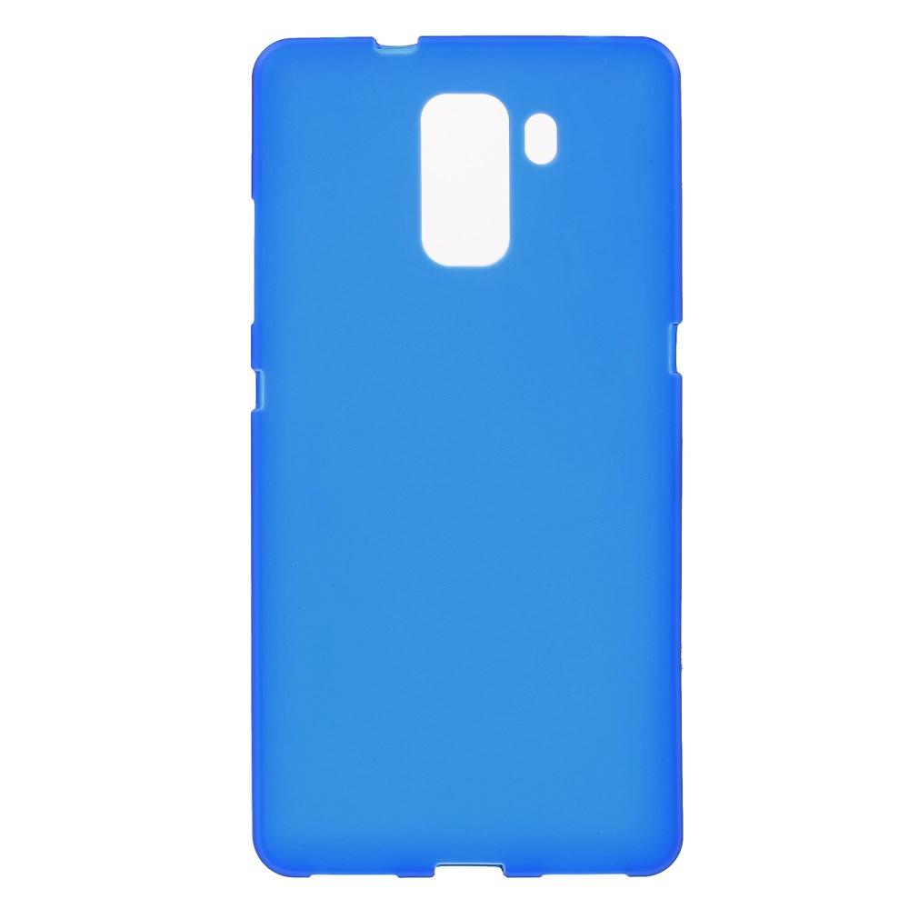 Billede af Huawei Honor 7 inCover TPU Cover - Blå