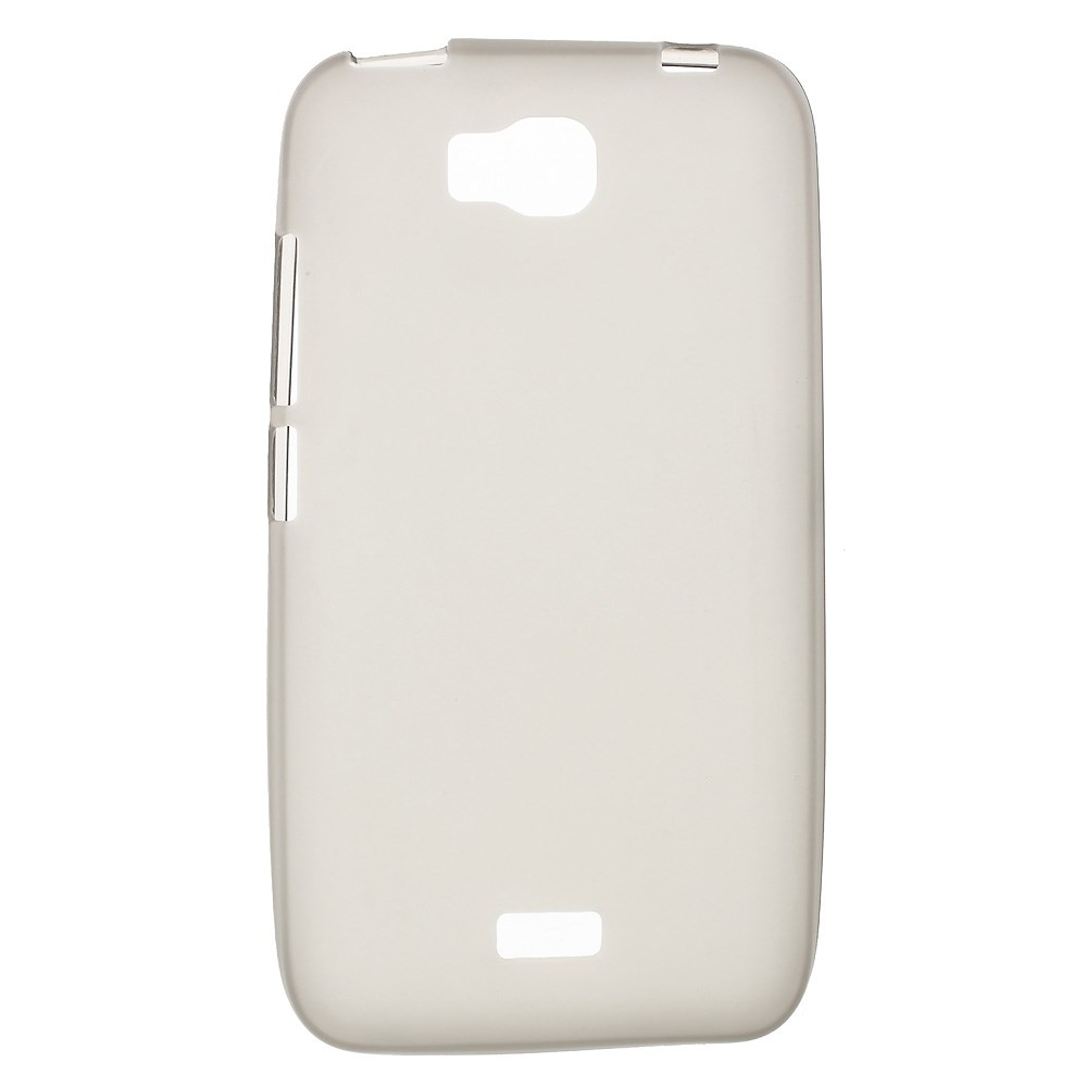 Image of Huawei Y5 inCover TPU Cover - Grå