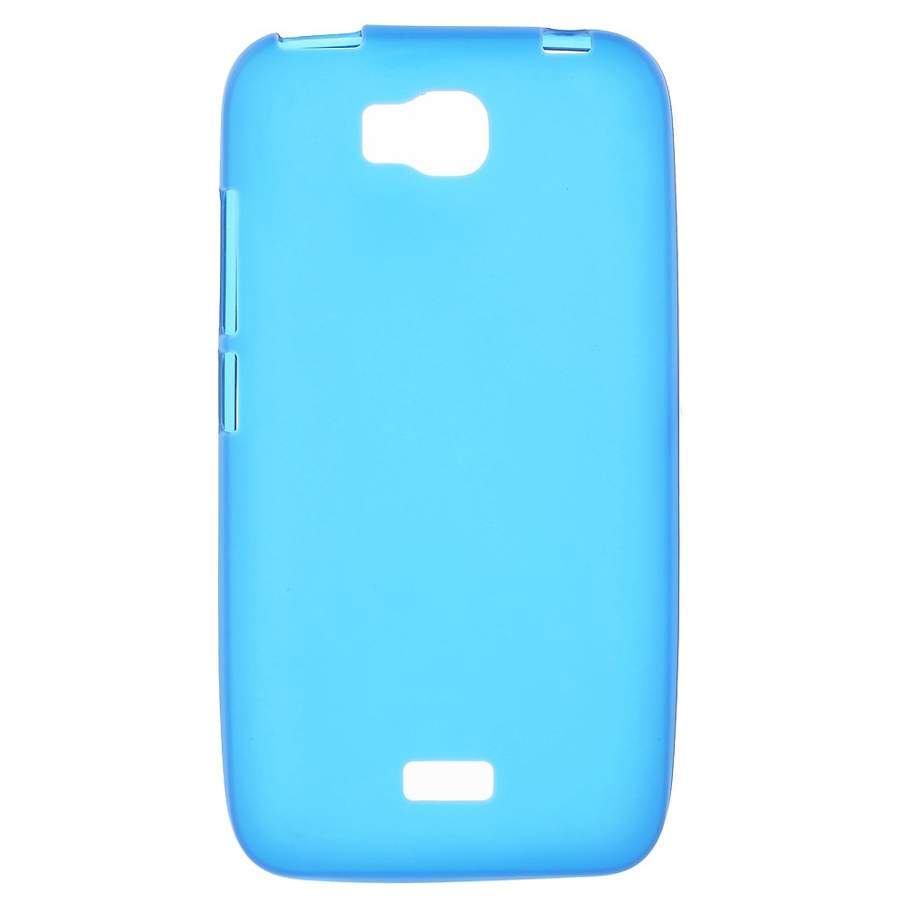 Image of Huawei Y5 inCover TPU Cover - Blå