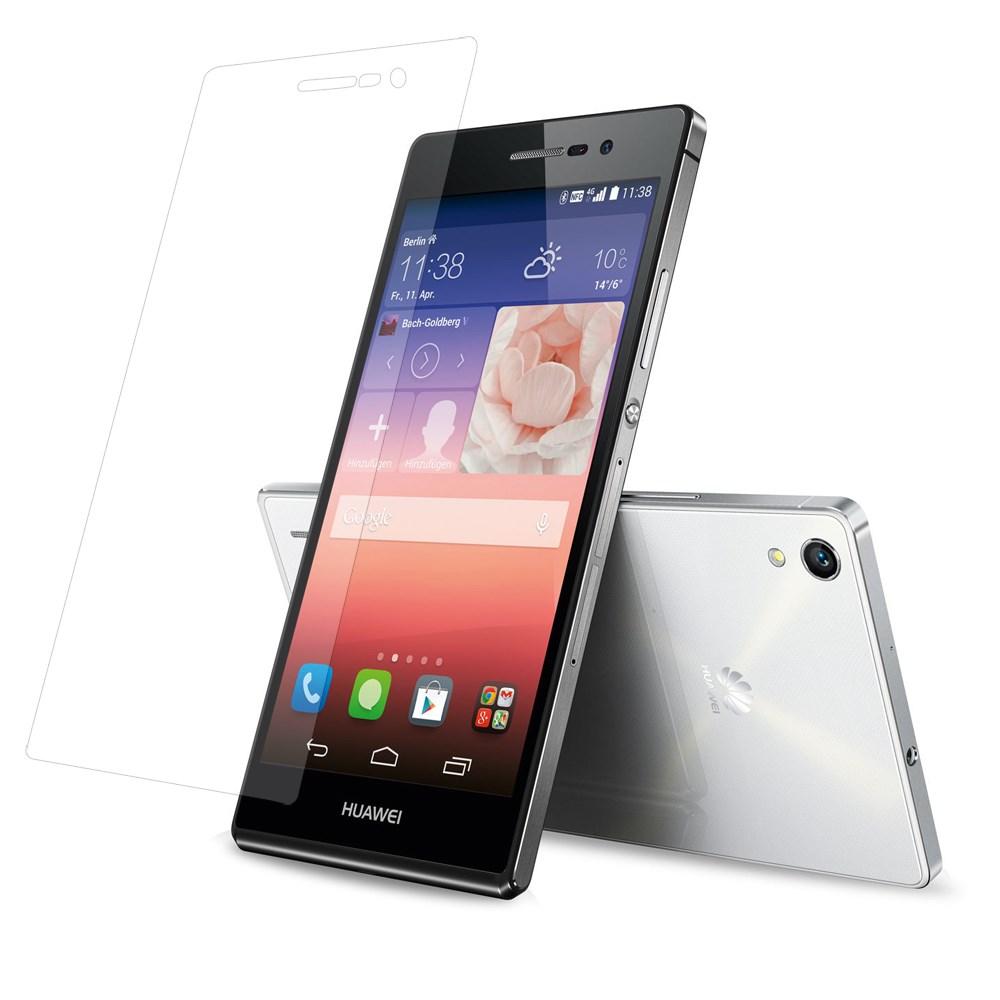Image of   Huawei Ascend P8 PanserPro Hærdet Glas