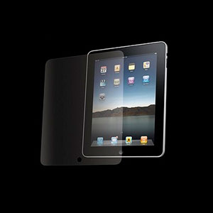 Image of Apple iPad invisible SHIELD skærmbeskyttelse