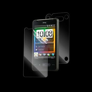 HTC HD mini Beskyttelsesfilm