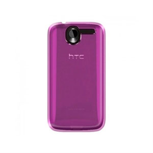 Image of HTC Desire TPU cover fra Katinkas - pink