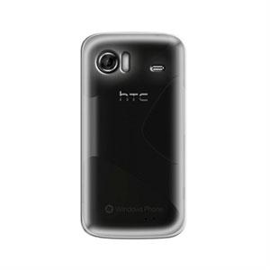 Image of HTC Mozart TPU cover fra Katinkas - sort