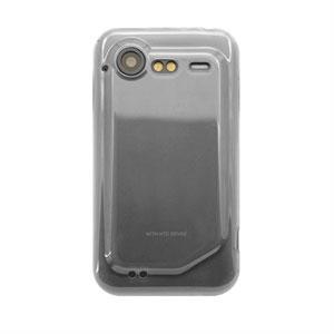 HTC Incredible S TPU cover fra Katinkas - klar