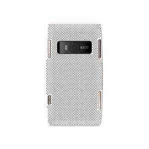 Image of Nokia X7-00 Hard Air cover fra Katinkas - hvid