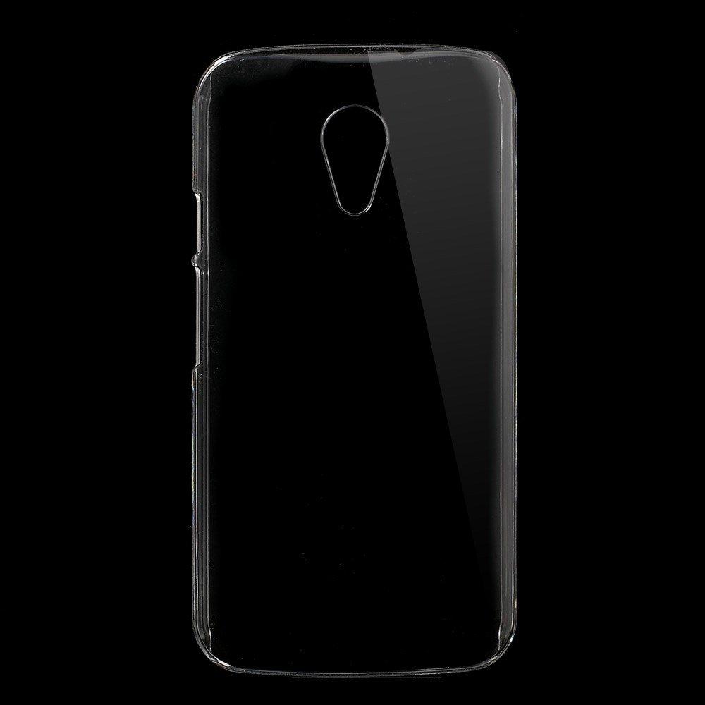 Billede af Motorola Moto G2 Cover - Transparent