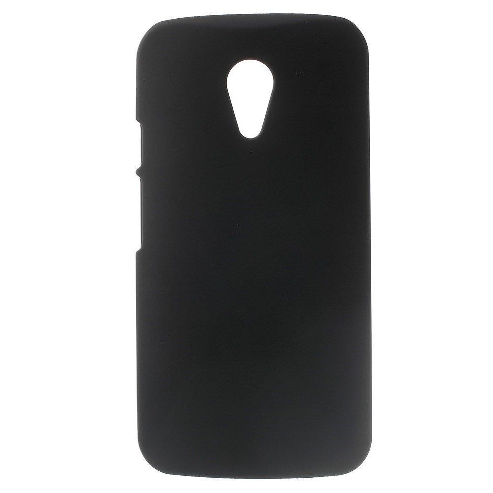 Billede af Motorola Moto G2 inCover Plastik Cover - Sort